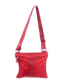 1449fca1d20 Prada Crossbody Bags   The RealReal