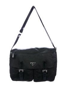 7e1e0dcfd Prada Crossbody Bags   The RealReal