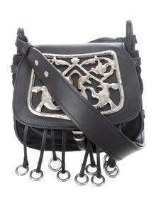 fb0e4c8ee27 Prada Crossbody Bags | The RealReal