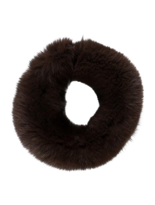 Prada Fur Snood
