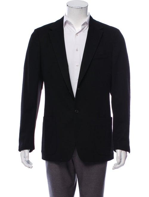 Prada Cashmere Sport Coat black