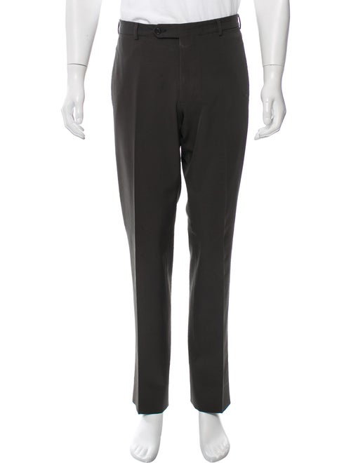 Prada Tessuto Dress Pants