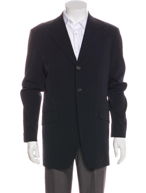 Prada Sport Coat Black