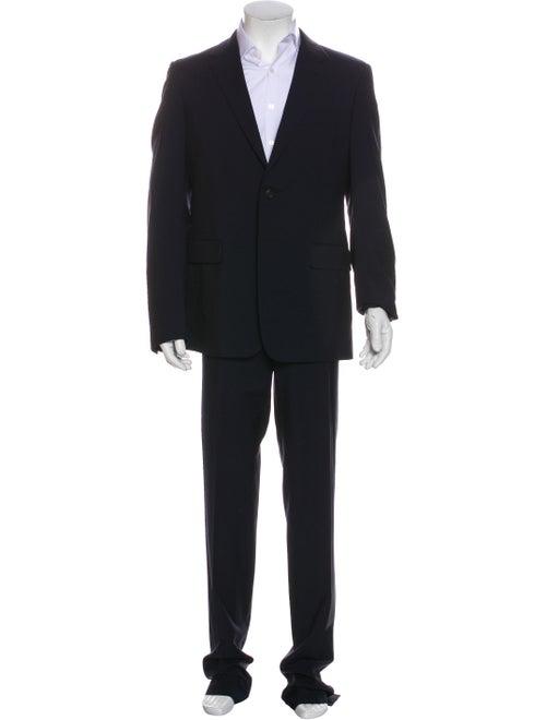 Prada Wool Two-Piece Suit Wool