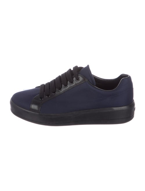 Prada Sneakers Black