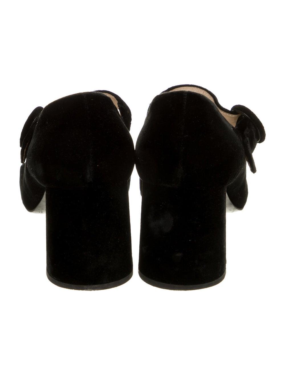 Prada Pumps Black - image 4