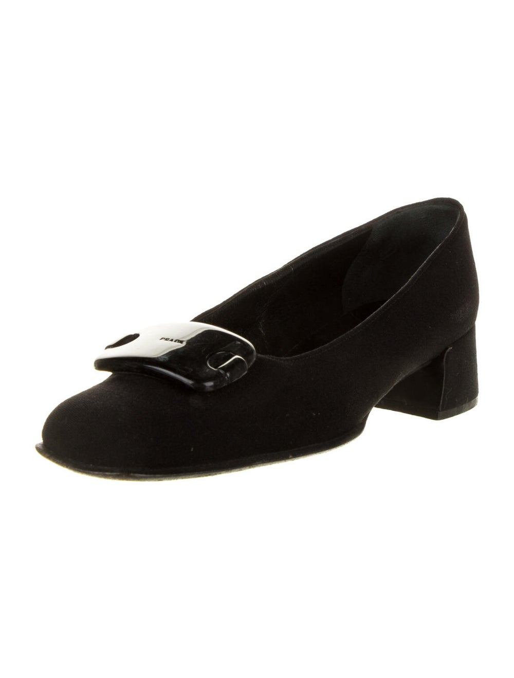 Prada Pumps Black - image 2
