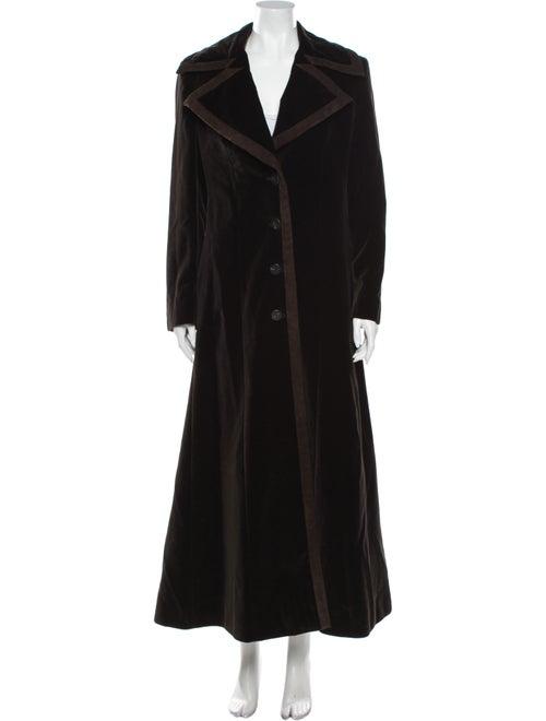 Prada Coat Brown