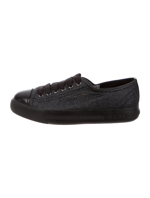 Prada Sneakers Black