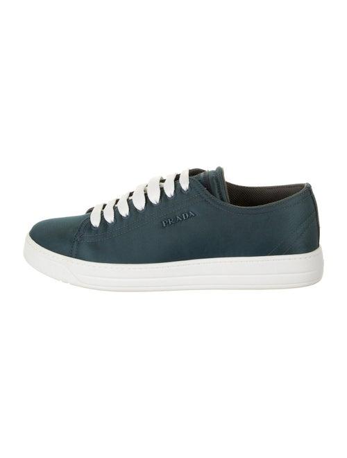 Prada Sneakers Green