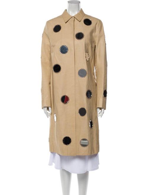 Prada Vintage 1999 Coat