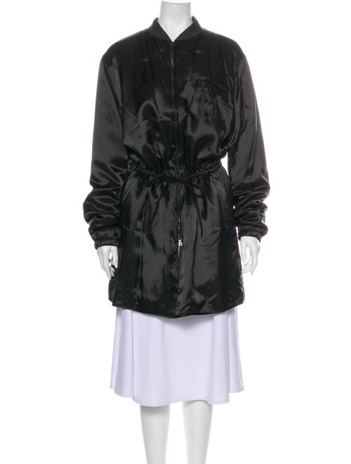 Prada Coat Black