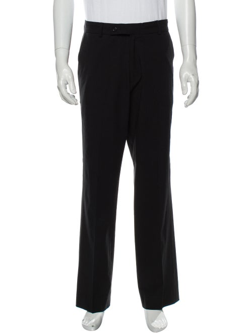 Prada Dress Pants Black
