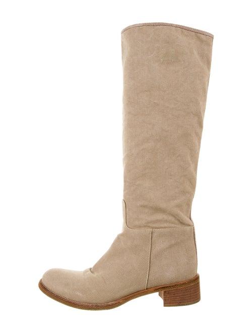 Prada Riding Boots
