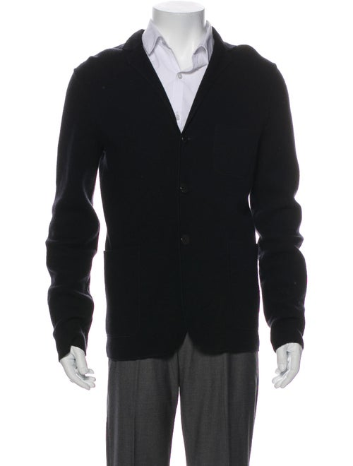 Prada Sport Coat Black