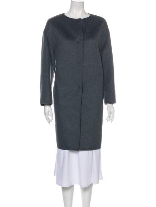 Prada Coat Grey