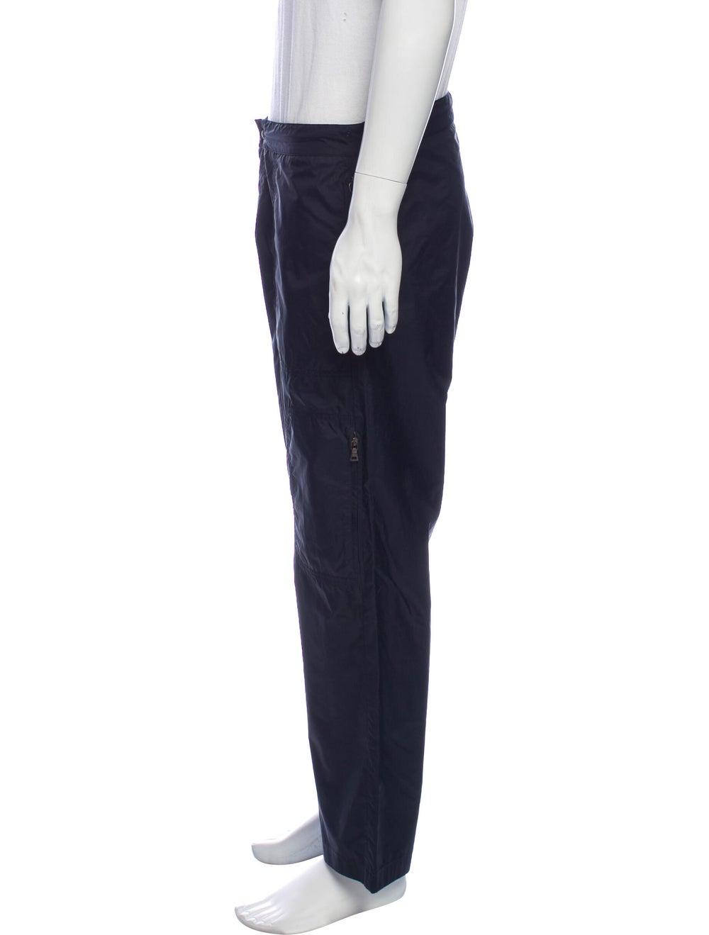 Prada Pants Blue - image 2