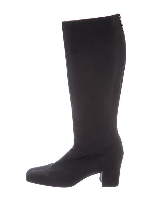 Prada Boots Black