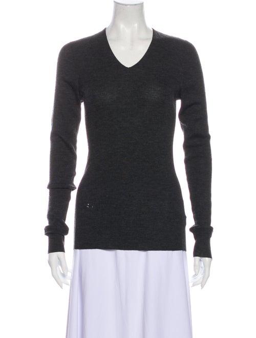 Prada 2012 Wool Sweater Wool