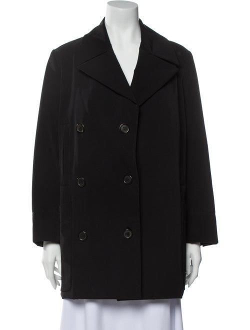 Prada Peacoat Black