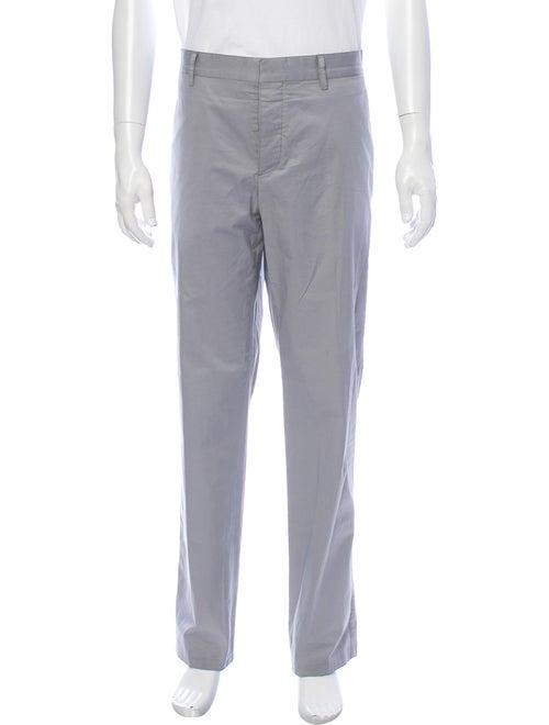 Prada Dress Pants Grey