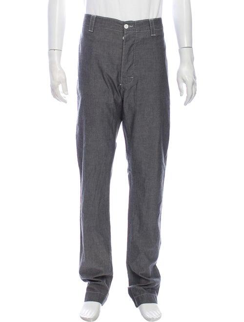 Prada Pants Grey