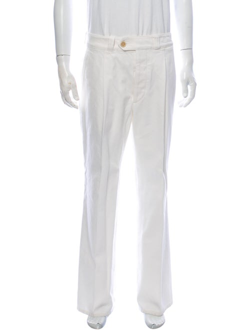 Prada Pants White