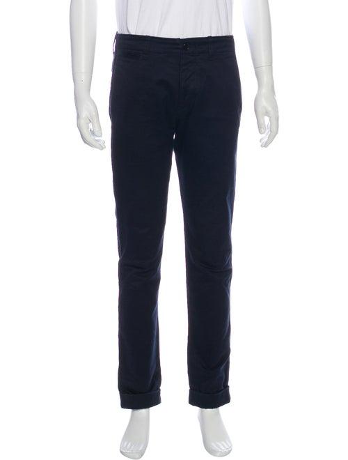 Prada Pants Blue