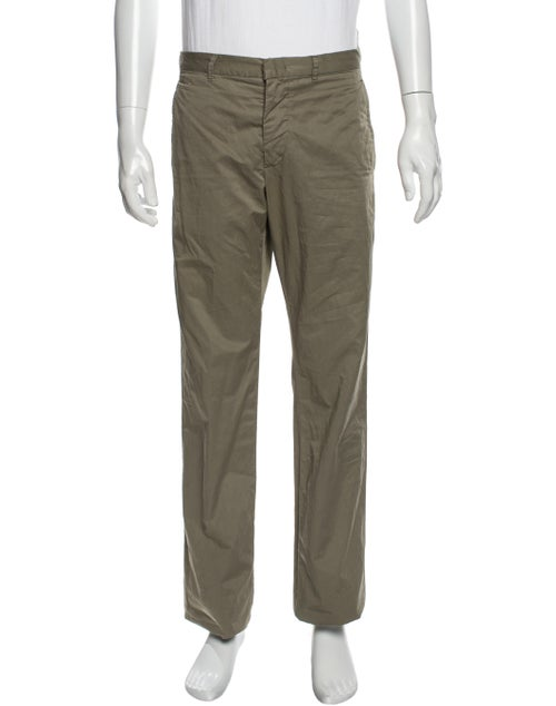 Prada Pants Green