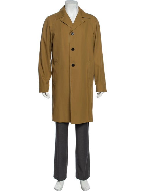 Prada Overcoat