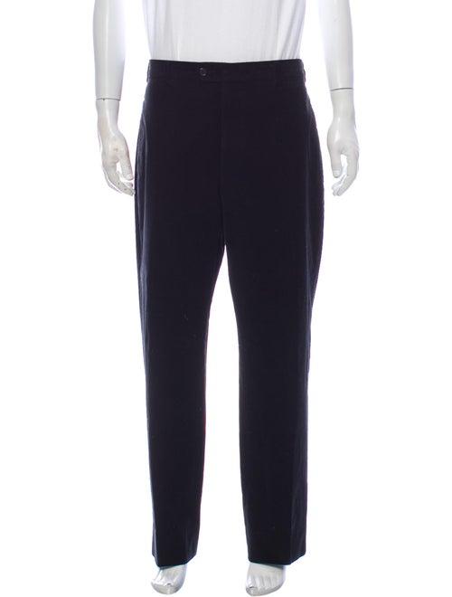 Prada Dress Pants Black