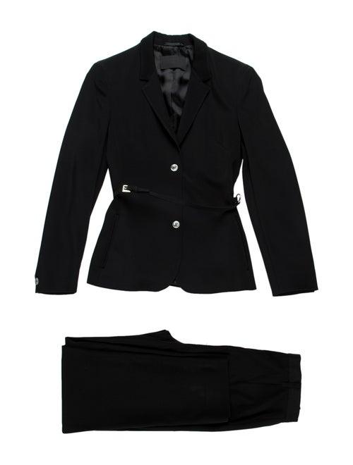 Prada Pantsuit Black