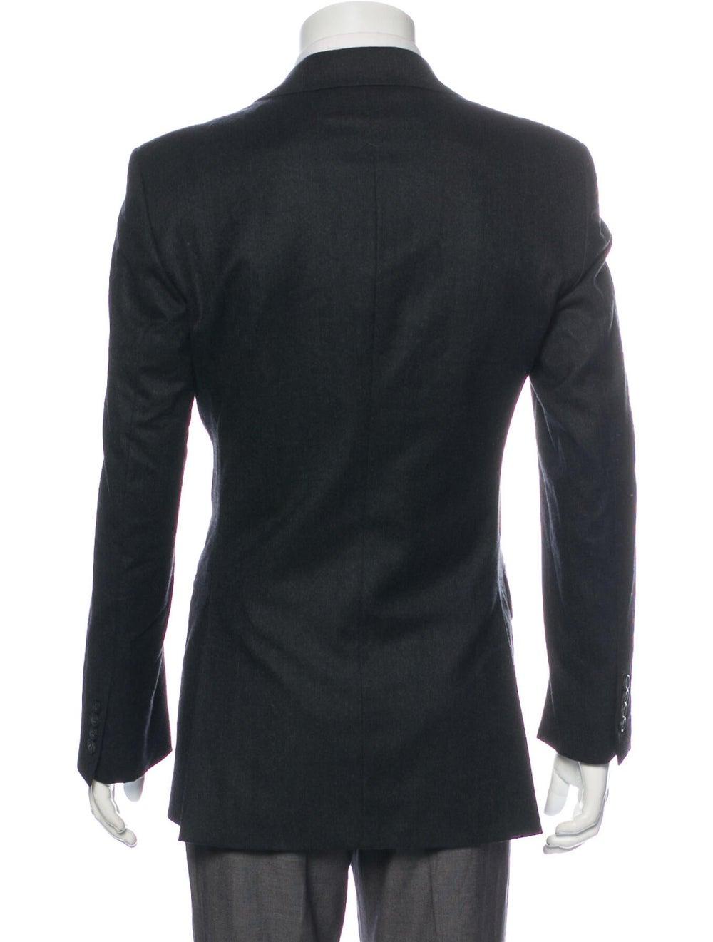 Prada Wool Blazer Wool - image 3