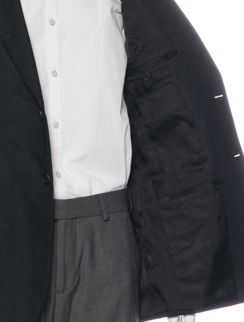 Prada Wool Blazer Wool - image 4