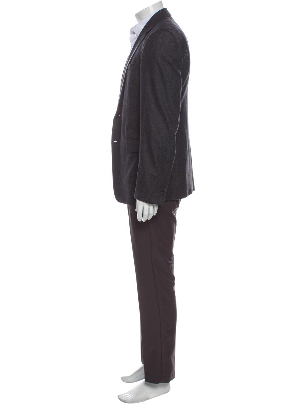 Prada Wool Blazer Wool - image 2