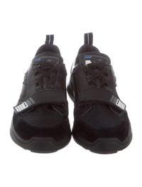 Prada Mechano Sneakers