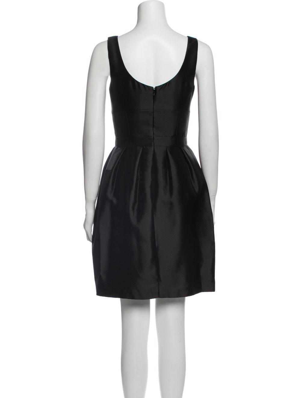 Prada Vintage Mini Dress Wool - image 3