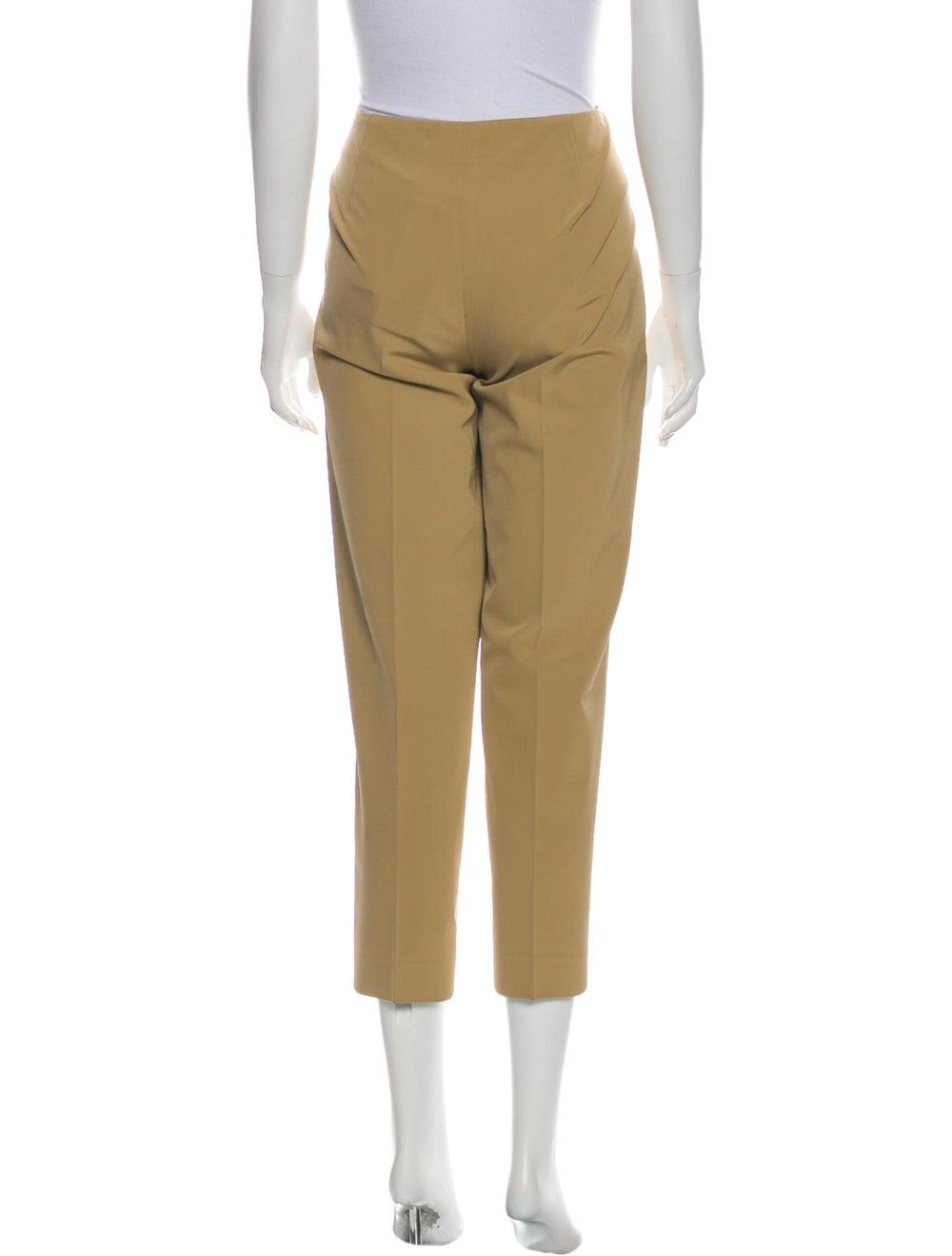 Prada Straight Leg Pants - image 3