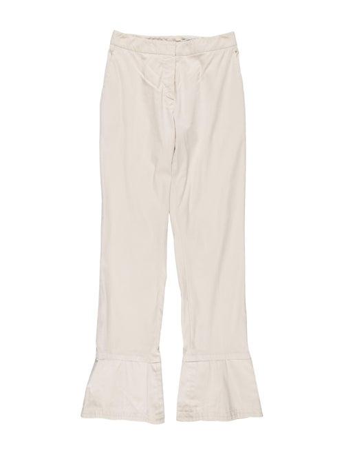 Prada Straight Leg Pants