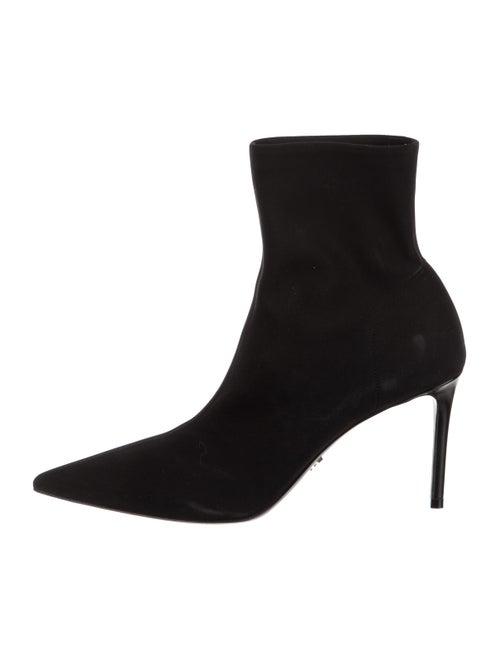 Prada Sock Boots Black - image 1