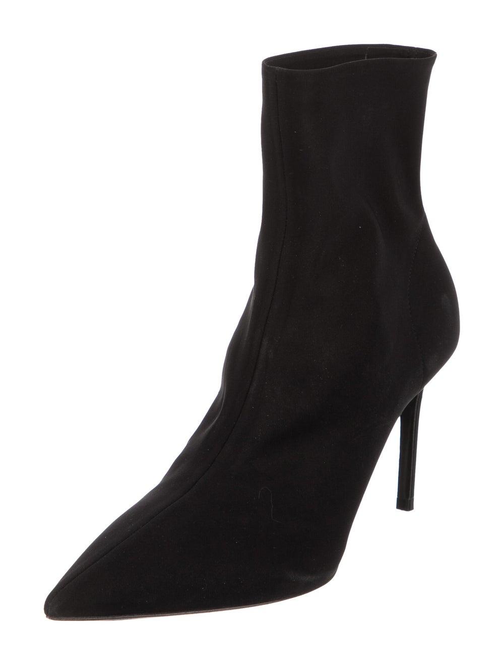 Prada Sock Boots Black - image 2