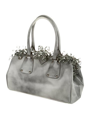 Spazzolato Crystal Doctor Bag