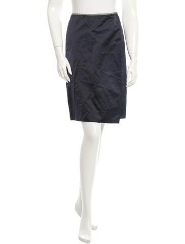 Prada Skirt None