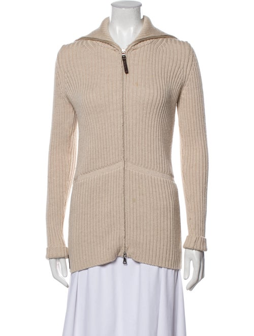 Prada Wool Sweater Wool - image 1