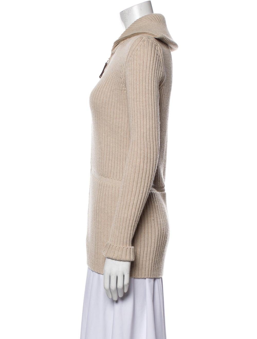 Prada Wool Sweater Wool - image 2