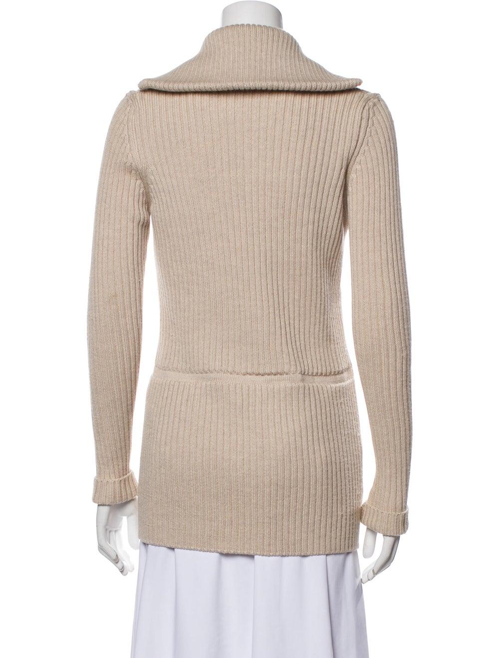 Prada Wool Sweater Wool - image 3