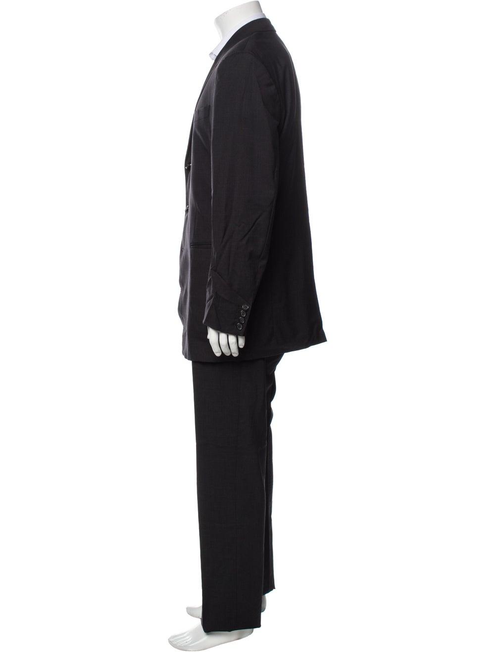 Prada Virgin Wool Two-Piece Suit Wool - image 2