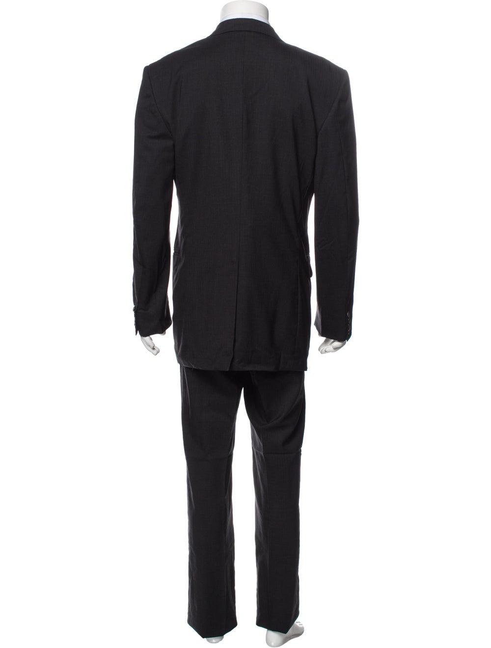 Prada Virgin Wool Two-Piece Suit Wool - image 3