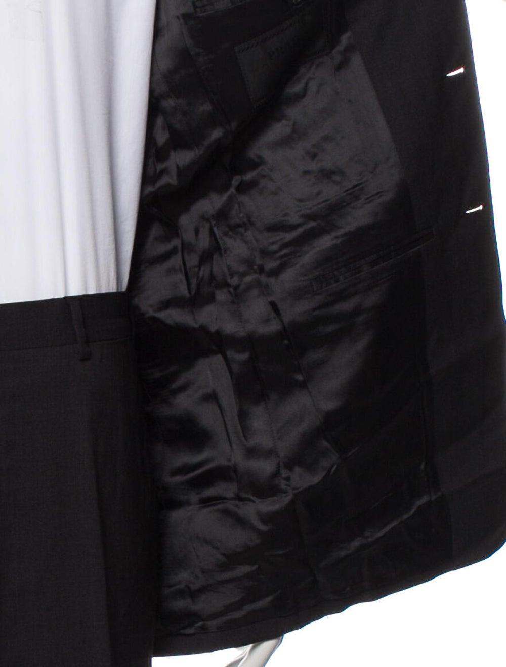 Prada Virgin Wool Two-Piece Suit Wool - image 5