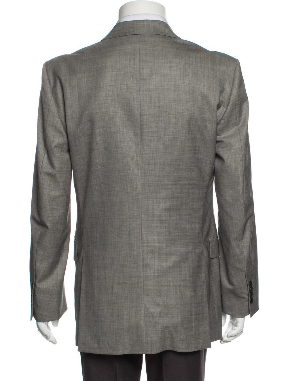 Prada Virgin Wool Blazer Wool - image 3
